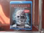 Hellraiser Revelations Blu Ray