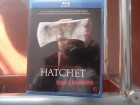 Hatchet Blu Ray