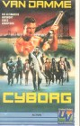 Cyborg (29192)