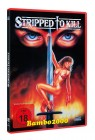 *STRIPPED TO KILL *UNCUT* CMV *DVD* NEU/OVP