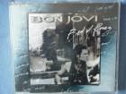 Bon Jovi - Bed of Roses MAXI