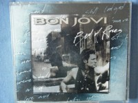 Bon Jovi - Bed of Roses MAXI