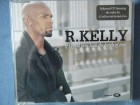 R. Kelly - If i could turn back the hands of time MAXI