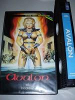 AVALON of Excalibur *SPITFIRE/ATLANTA+ MEGA-Fantasy-Rarität