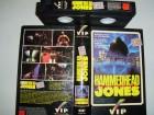 Hammerhead Jones - Die brutalen Catcher kommen VHS-RARITÄT !