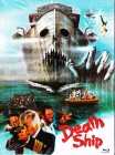 +++ Death Ship - Mediabook / Cover B - X-Rated   +++