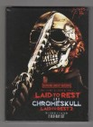 Laid to Rest + Chromeskull - Laid to Rest 2 - Mediabook
