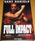 Full Impact große Hartbox DVD