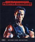 Phantom Kommando (Blu-Ray) - Uncut