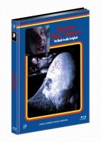 Happy Hell Night - DVD /BD Mediabook E Lim 555 OVP