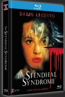 The stendhal Syndrome - Mediabook - (Blu-Ray) - Uncut