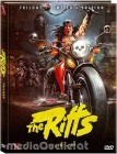 The Riffs 1-3 - LIMITED 999 EDITION - MediaBook - Cover A