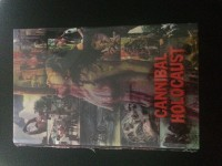 Cannibal Holocaust, lim. 99 WoH Hartbox XT/PCM