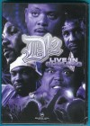 D12 - Live in Chicago DVD NEU/OVP