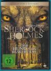 Sherlock Holmes - Der Hund von Baskerville DVD fast NEUWERTI