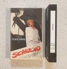 Schizoid (VMP no Glasbox) Klaus Kinski