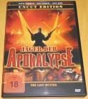 Jäger der Apokalypse - The Last Hunter Uncut DVD