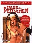 +++ Haus der Peitschen Mediabook Cover A Limited 222 E  +++