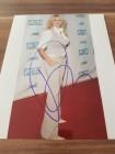 Pamela Anderson Original Autogramm 20x25 + COA sexy
