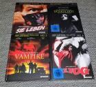 John Carpenter Mediabook Col.: Vampire, Sie Leben, The Fog