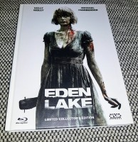 Eden Lake - Limited Collectors Edition, Mediabook Cover A