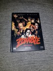 Zombie: Dawn of the Dead, Euro-cut - Mediabook Cover A