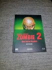 Zombie 2: Day of the Dead - Mediabook Cover A