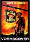 EIN FREMDER OHNE NAMEN Limited Mediabook Edition - Uncut
