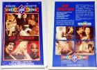 DER SCHLITZER * VHS (UFA-Sterne) * David Hess * guter Zust.