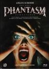 +++ Das Böse 1 / Phantasm - 3Disc Mediabook A  +++