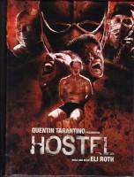+++ Hostel - Mediabook - UNRATED - Nameless Media  +++