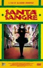 Santa Sangre - Hartbox Cover B