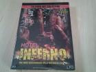 Hotel inferno Mediabook neu ovp!