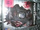 THE TORTURED DAS GESETZ DER VERGELTUNG DVD EDITION NEU OVP