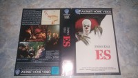 --- ES - STEPHEN KING / ORIGINAL COVER ---