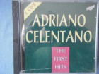Adriano Celentano - The First Hits 2 CD