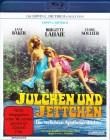 +++  JULCHEN UND JETTCHEN - BRIGITTE LAHAIE  / BLU RAY  +++