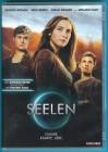 Seelen - Glaube. Kämpfe. Liebe. DVD Saoirse Ronan s. g. Zust