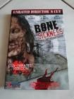 Bone Sickness UNRATED Dir.Cut Hartbox *Zombie Gore*