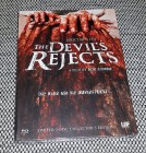 The Devil's Rejects, Limited Mediabook, Cover C 099/666
