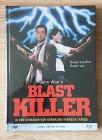 Blast Killer Blu Ray Mediabook