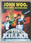 The Killer Blu Ray Mediabook