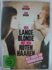 Der lange Blonde mit den roten Haaren - Pierre Richard