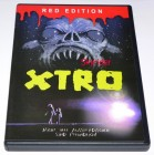 X-TRO - Red Edition - DVD