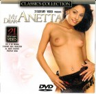 MY DEAR ANETTA 21SEXTURY CLASSICS COLLECTION DVD