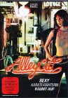 +++ ALLEY CAT / KARIN MANI / uncut +++