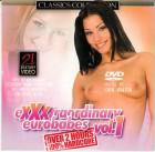 eXXXtraordinary eurobabes vol. 1 HC DVD 21SEXTURY VIDEO
