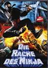 +++ Die Rache des Ninja / Full Uncut  +++
