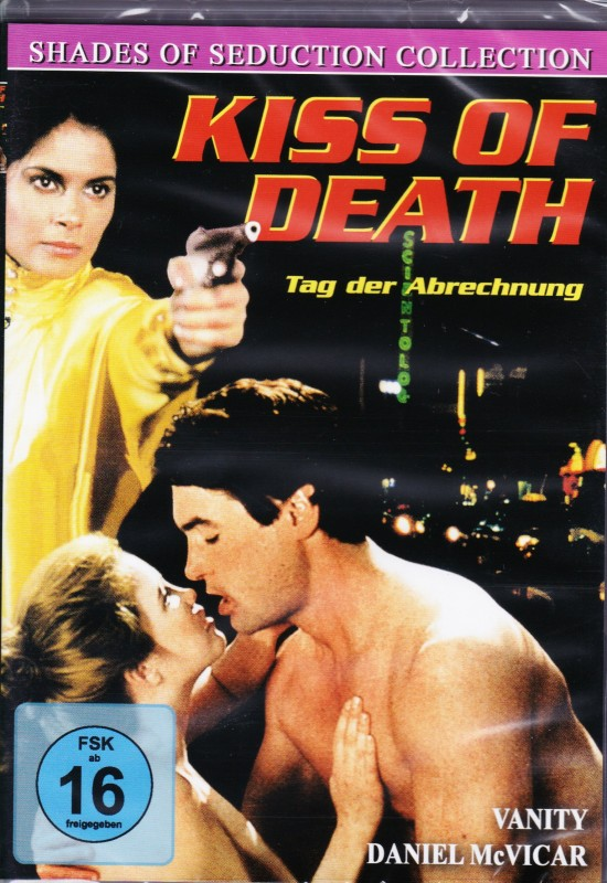 +++ Kiss of Death - Tag der Abrechnung / uncut +++