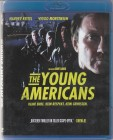 The Young Americans (Blu-ray)